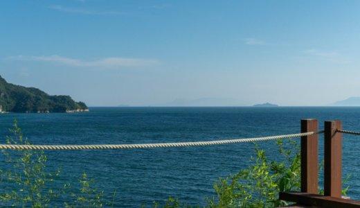 男3人で、江田島へ。「#よこっちさんぽ」に参加してきました